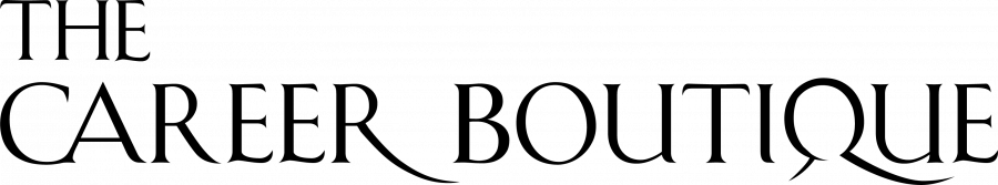 The Career Boutique Logo